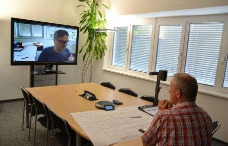 PTC Meetingroom Videokonferenz (1)